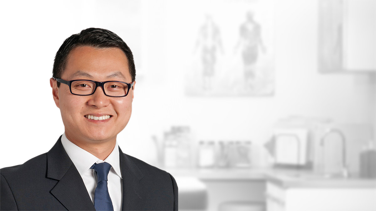 What We Do and Don't Know About the Dangers of Vaping with Dr. Humberto Choi