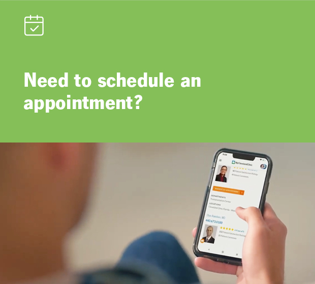 Access Appointments