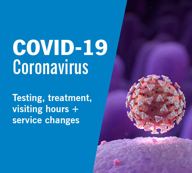 How to prepare for the Coronavirus (COVID-19)