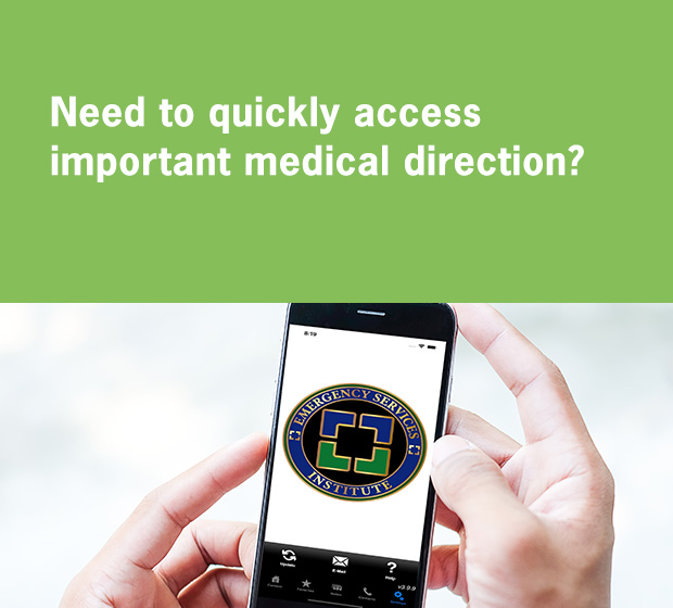 Download the Cleveland Clinic EMS Protocols App