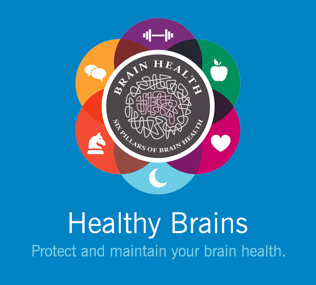 Healthy Brains