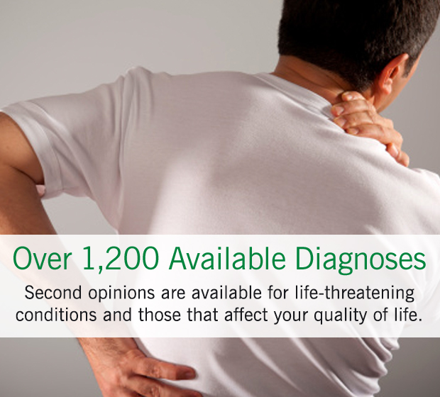 MyConsult Expert Diagnosis | Cleveland Clinic