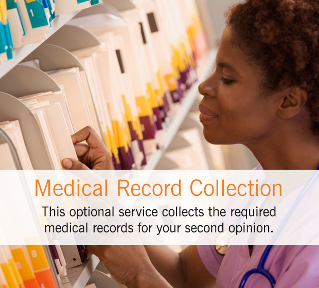 MyConsult Record Collection | Cleveland Clinic