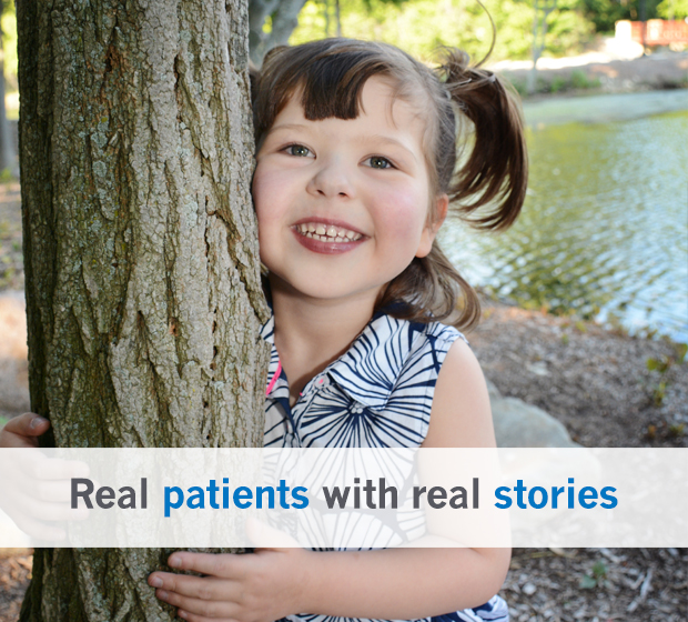 Patient Stories | Cleveland Clinic