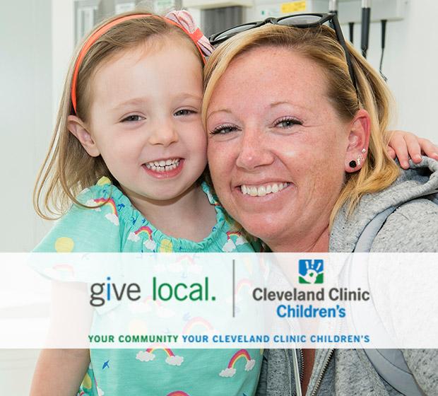 Pediatric Healthcare   Cleveland Clinic Children's