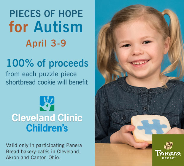 Pieces of Hope | Cleveland Clinic Children's