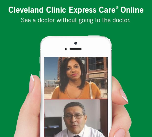 Express Care Online