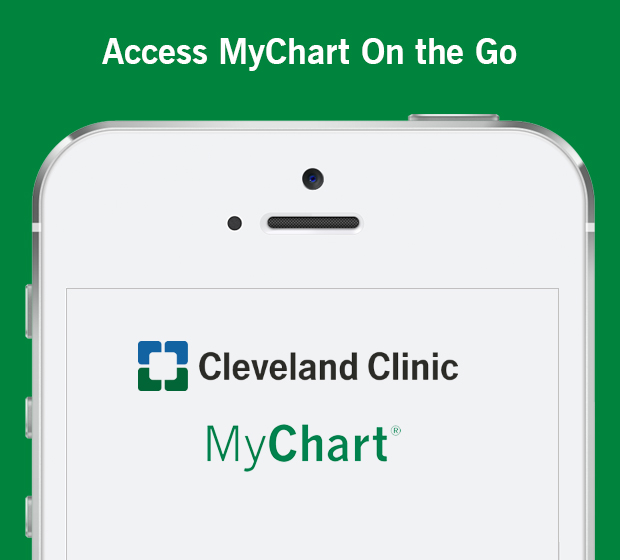 Access MyChart On The Go | Cleveland Clinic