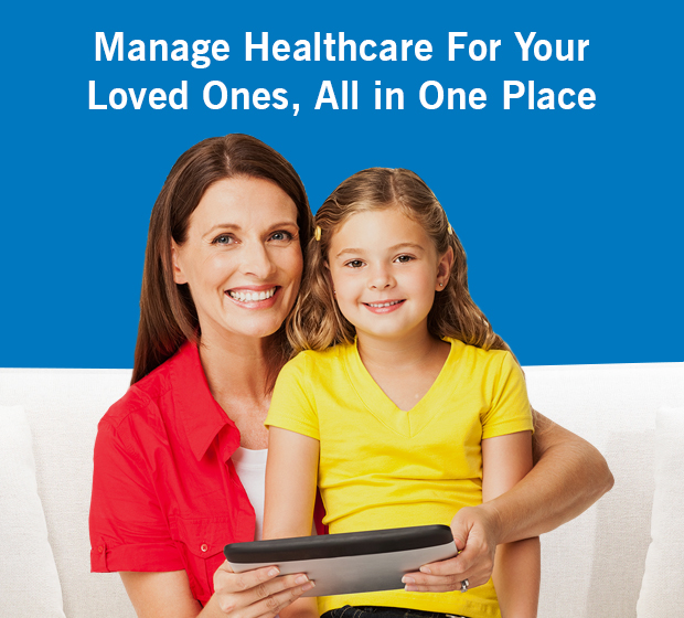 Manage Your Loved Ones' Health Care With MyChart | Cleveland Clinic