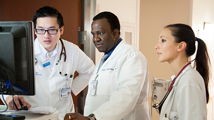 Respiratory Doctors | Cleveland Clinic
