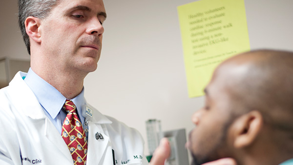 Why Choose Respiratory Institute | Cleveland Clinic