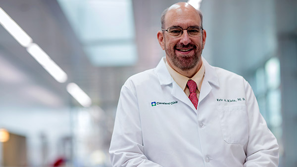 Glickman Urological & Kidney Institute | Cleveland Clinic