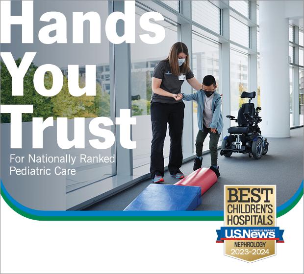 Pediatric Nephrology   Cleveland Clinic Children's