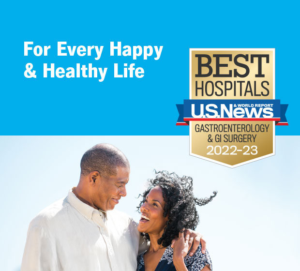 A Top Florida Hospital for Gastroenterology | Cleveland Clinic Florida