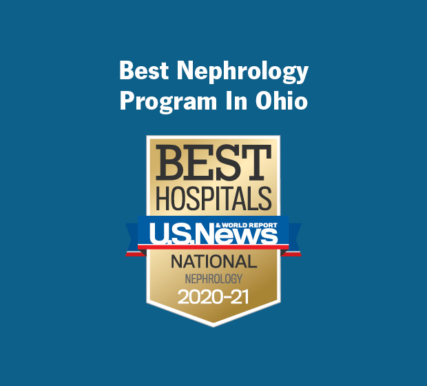 U.S. News Nephrology