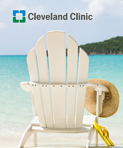 Women's Wellness Retreat 2017 | Cleveland Clinic