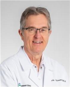 Erik Kraenzler, MD