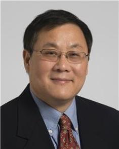 Naichang Yu, Ph.D.