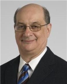 Benico Barzilai, MD