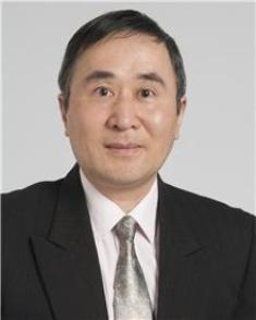 Minzhong Yu, Ph.D.