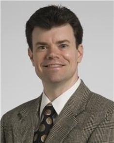 Daniel Lockwood, MD