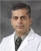 Alok Shrivastava, MD