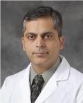 Alok Shrivastava, MD