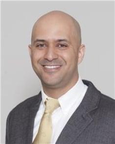 Aqeel Chowdhry, MD