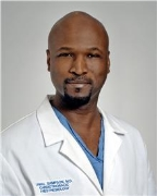 Jamal Sampson, MD