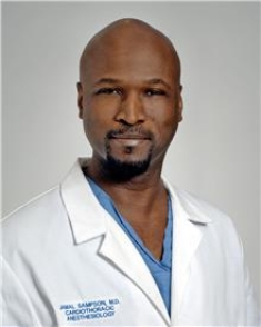 Jamal Sampson, MD