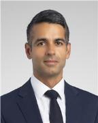 Chirag Choudhary, MD, MBA