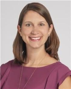 Kate Eshleman, PsyD