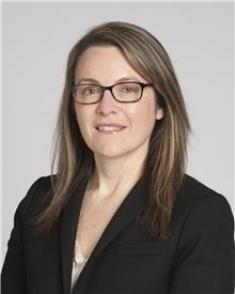 Daniela Allende, MD