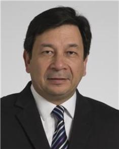 Miguel Cruz Correa, MD