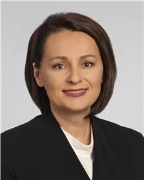 Natalia Fendrikova Mahlay, MD