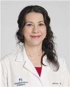 Alina Bodas, MD