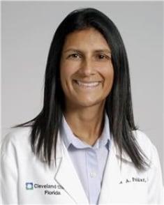 Nicole Palekar, MD