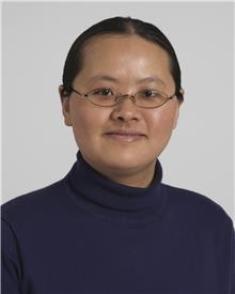 Caini Liu, Ph.D.