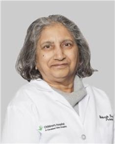 Shakuntala Rao, MD
