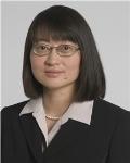 Mei Lu, MD, PhD, MBA