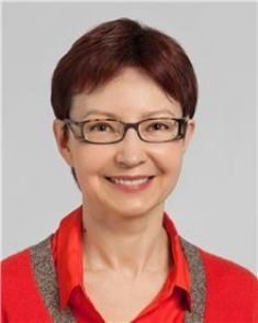 Vera Borzova, MD