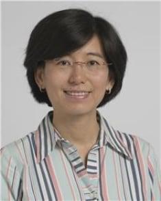 Ye Zhu, MD, PhD