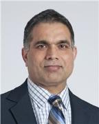 Zulfiqar Hussain, MD