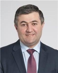 Rabi Hanna, MD