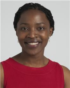 Stella Chiunda, DPM