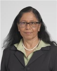 Shila Mathew, MD
