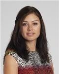 Julia Anisimova, CNP