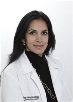 Salena Zanotti, MD