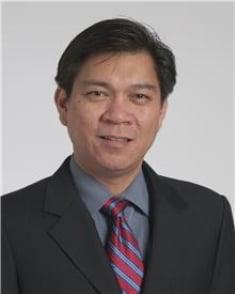 Hubert Fernandez, MD