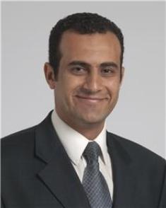Ashraf Morgan, MS, PhD